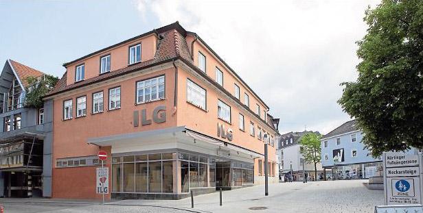 Nürtinger Innenstadt soll attraktiver werden