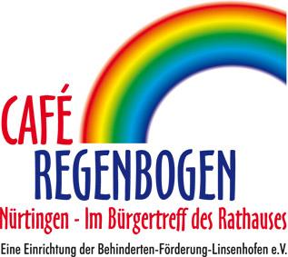 Cafe Regenbogen Abholservice