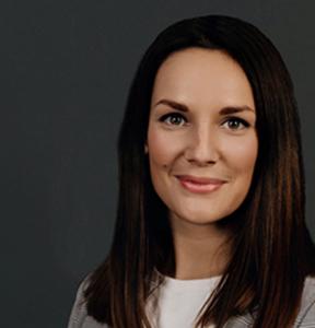 Annelie Frantz Geschäftsführerin Citymarketing Nürtingen