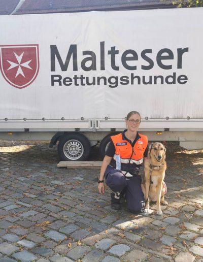Nuertingen-MALTESER-RETTUNGSHUNDE-3